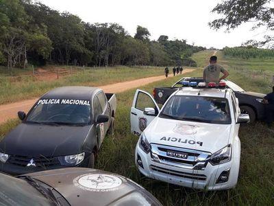 Denuncian invasión de tierras con documentos irregulares y no pueden apelar por paro judicial