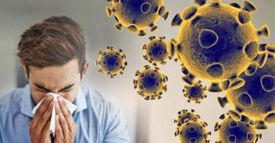 Primer infectado de coronavirus será dado de alta