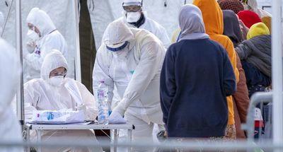 'Todos los hospitales están colapsados': Enfermero paraguayo relata la crisis sanitaria en Italia