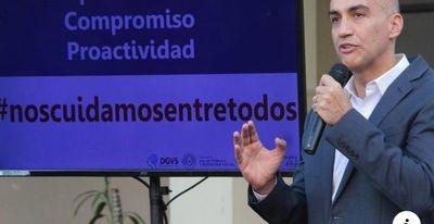 Casos confirmados de coronavirus aumentan a 8, anuncia Salud
