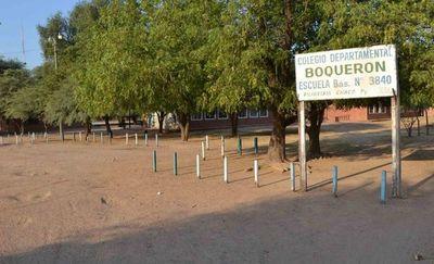 Alto acatamiento de medidas contra covid-19 en Chaco Central