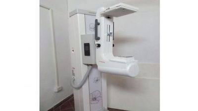 Llegó el primer mamógrafo del Ministerio a Misiones
