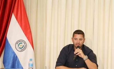 HOY / Hc y Abdo acuerdan unidad, llamar a convención y que Alliana vaya hasta el 2022