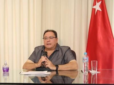 Mario Abdo y Horacio Cartes mantuvieron reunión: 'la cicatrización ya se está dando', afirman