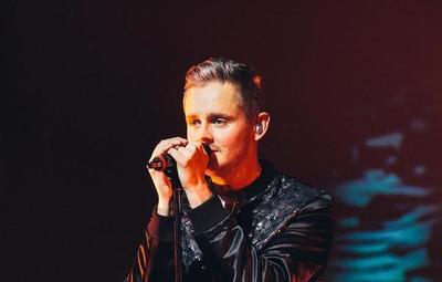Vocalista de Keane contagiado con Coronavirus