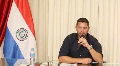 HC y Abdo acuerdan unidad, llamar a convención y que Alliana vaya hasta el 2022