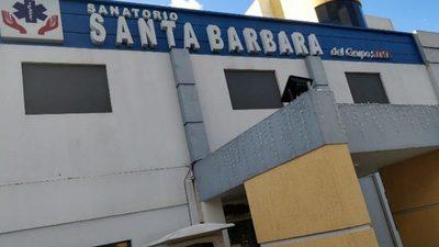 Santa Bárbara gana licitación con STP