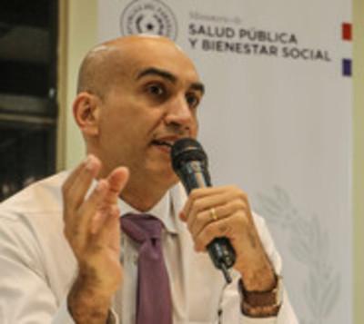 Se confirma nuevo caso de coronavirus en Paraguay