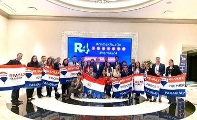 HOY / Reconocen logros del sector inmobiliario local en convención de Las Vegas