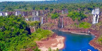 El parque Yguazu seguirá recibiendo a turistas con algunas restricciones