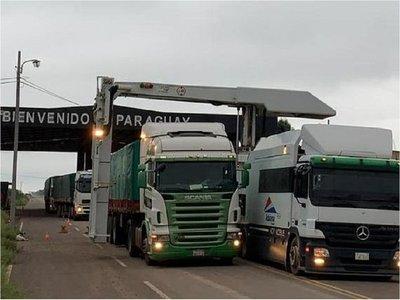 Covid-19: Aduanas garantiza libre movimiento en puertos habilitados