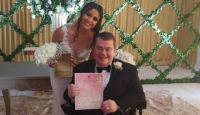 Friedmann pediría indemnización y cárcel para su joven esposa