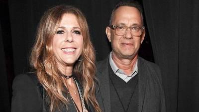Dan de alta a Tom Hanks y su esposa tras ser diagnosticados con coronavirus
