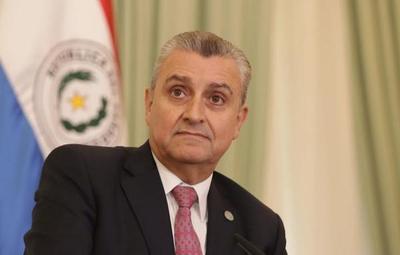 Vergüenza e inconsciencia en Palacio de Gobierno: Villamayor no cumple con la cuarentena
