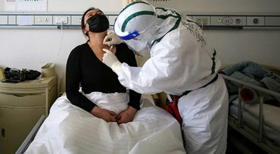 El 60% de los paraguayos tendrá COVID-19, estima Viceministro de Salud