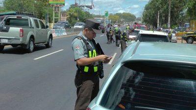 Extienden plazo para pago de multas por vencimiento de licencia