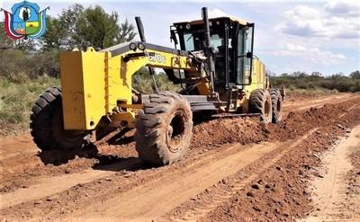 Tramos de terraplén en Boquerón requieren de trabajos de mantenimiento