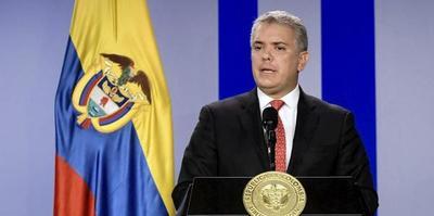Colombia cierra todas sus fronteras terrestres y fluviales hasta el 30 de mayo