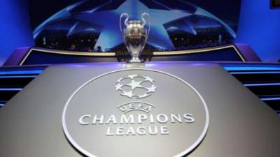 Competencias europeas tienen nuevas fechas