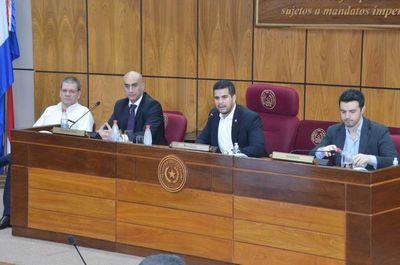 Mazzoleni dijo que Villamayor cometió un error al violar protocolo