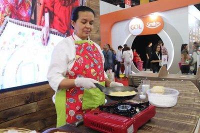 Chef denunció a embajador paraguayo y a un primer ministro