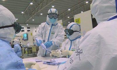 China aprueba ensayos clínicos con su primera vacuna contra el coronavirus