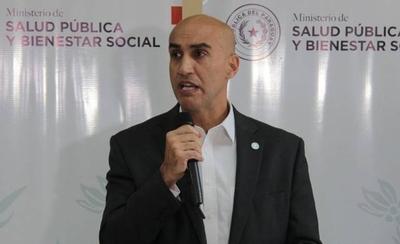 HOY / Villamayor incumplió protocolo al no respetar cuarentena a su vuelta de Argentina, confirma Mazzoleni