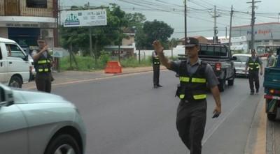 Coronavirus: No se tendrá 'aichenjaranga' por las infracciones en las calles durante emergencia