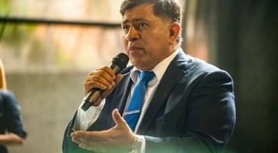 Lambaré: Intendente presentó su renuncia
