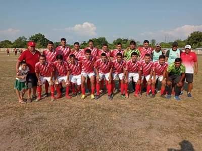 Atlético Pirizal salió airoso y se mantiene en la carrera hacia la Copa Paraguay 2020