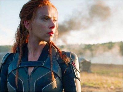 Marvel aplaza el estreno de la película Black Widow por el coronavirus