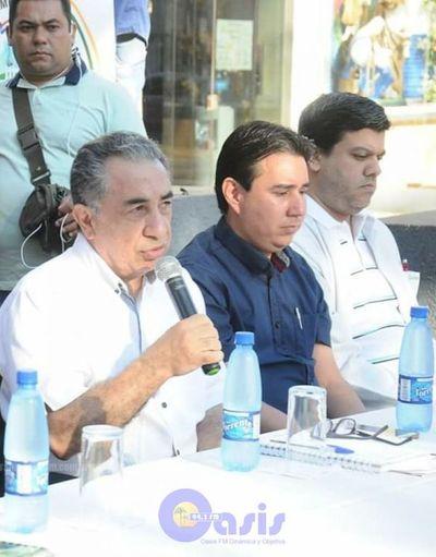 Ditector del Hospital Regional descarta supuesto caso de Covid-19 en Pedro Juan