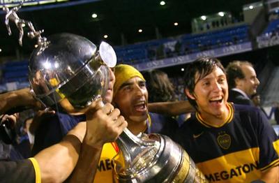 Morel Rodríguez destaca el trabajo de Junior Alonso en Boca
