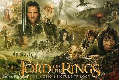 """Se suspende el rodaje de la serie de Amazon """"El señor de los anillos"""""""