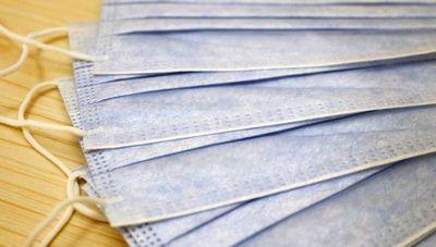 Los tapabocas no son reutilizables ni lavables, aclaran los expertos