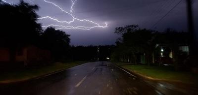 Pronostican tormentas Meteorología para este miércoles
