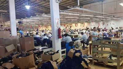 Verifican fábricas que hacinan a sus empleados durante cuarentena