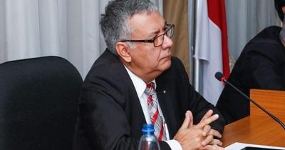 Presidente de la Junta Municipal lamenta que Ejecutivo no haya tenido en cuenta recomendaciones