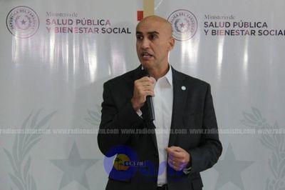 Ascienden a 11 los casos confirmados de coronavirus en Paraguay