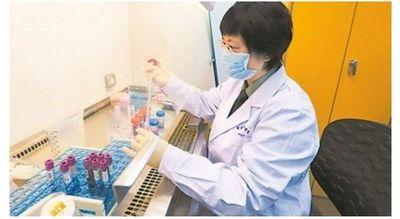 China desarrolló una vacuna contra el coronavirus y la producirán masivamente