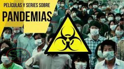 Peliculas sobre contagios y pandemias arrasan