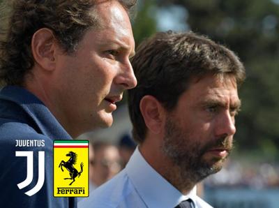 Los Agnelli donan 10 millones de euros contra el Covid-19