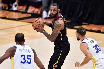 'Superestrella' de la NBA dio positivo al coronavirus