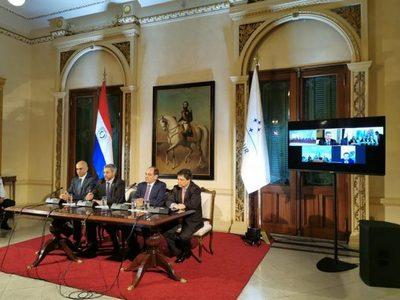 Mercosur acuerda controles conjuntos y reducción de aranceles para insumos