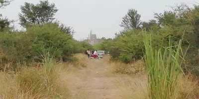 Ocupantes de las 84 hectáreas serían detenidos e imputados, según agente fiscal