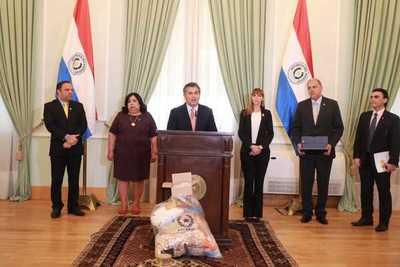 Entregarán 40 kilos de alimentos a 300 trabajadores afectados por las medidas sanitarias