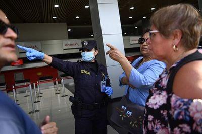 El Salvador sigue sin casos confirmados de covid-19