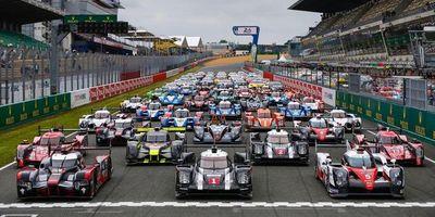 Míticas 24 Horas de Le Mans, aplazadas