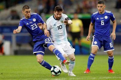 FIFA, UEFA y Conmebol, ante calendario por rehacer