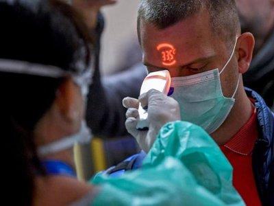 Suben a 97 los casos positivos de coronavirus en Argentina